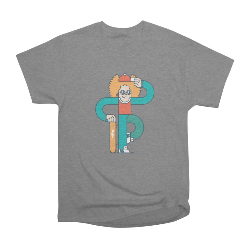 Skaterboy Men's T-Shirt by Emporio de Mutanthands