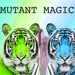 mutantmagic Logo