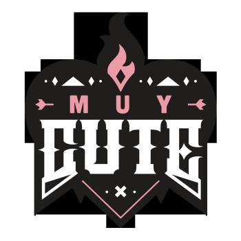 Muy Cute Camisa Shop Logo