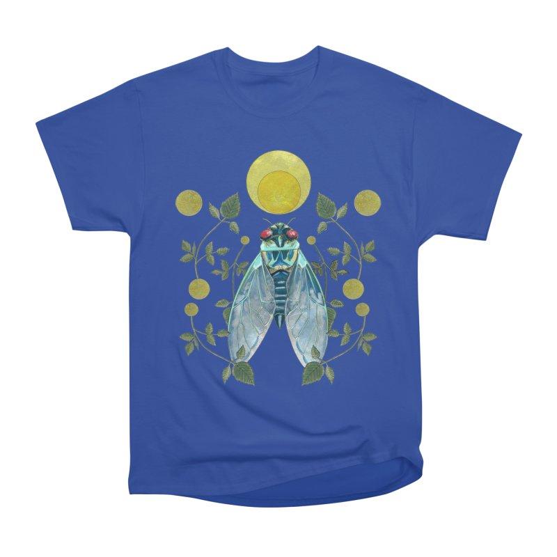Rise Women's Heavyweight Unisex T-Shirt by mwashburnart's Artist Shop