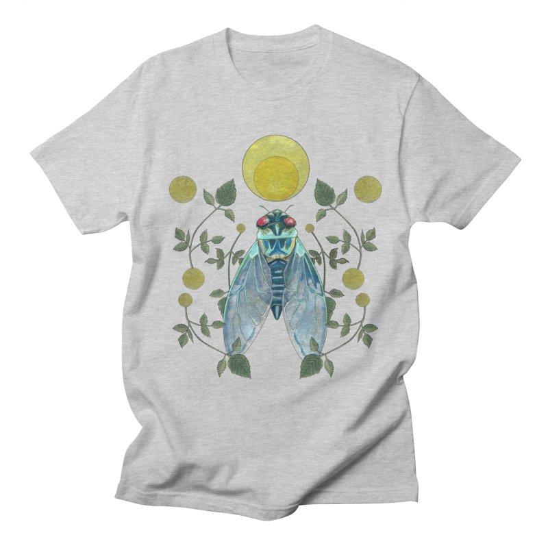 Rise Women's Regular Unisex T-Shirt by mwashburnart's Artist Shop