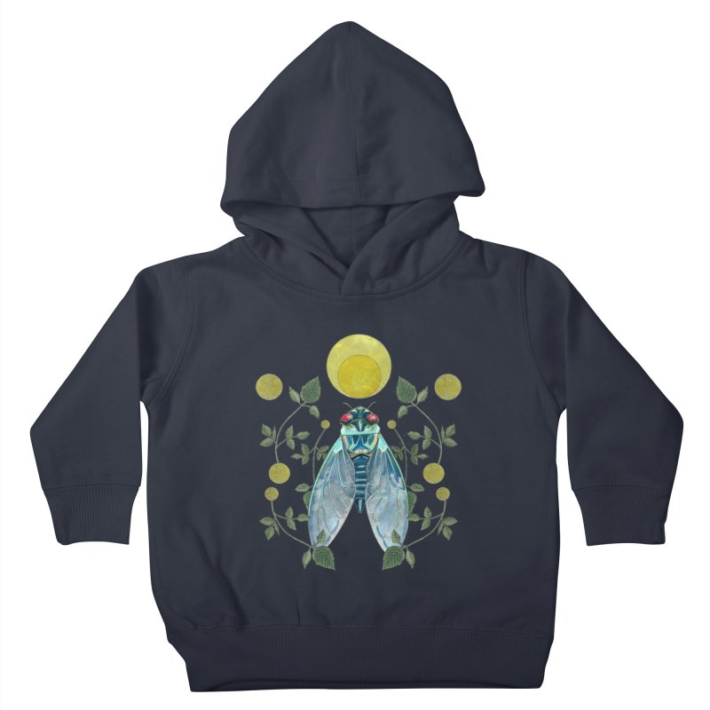 Rise Kids Toddler Pullover Hoody by mwashburnart's Artist Shop