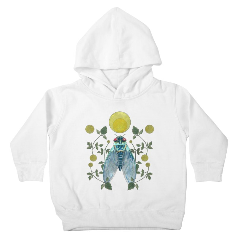 Rise Kids Toddler Pullover Hoody by mwashburnart's Artist Shop