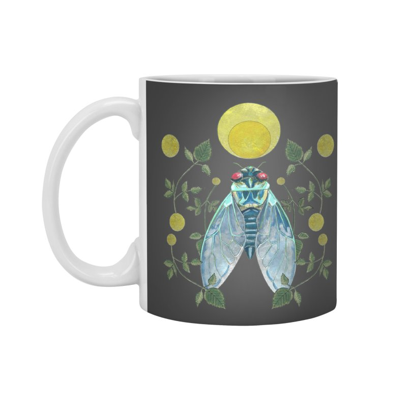 Rise Accessories Mug by mwashburnart's Artist Shop