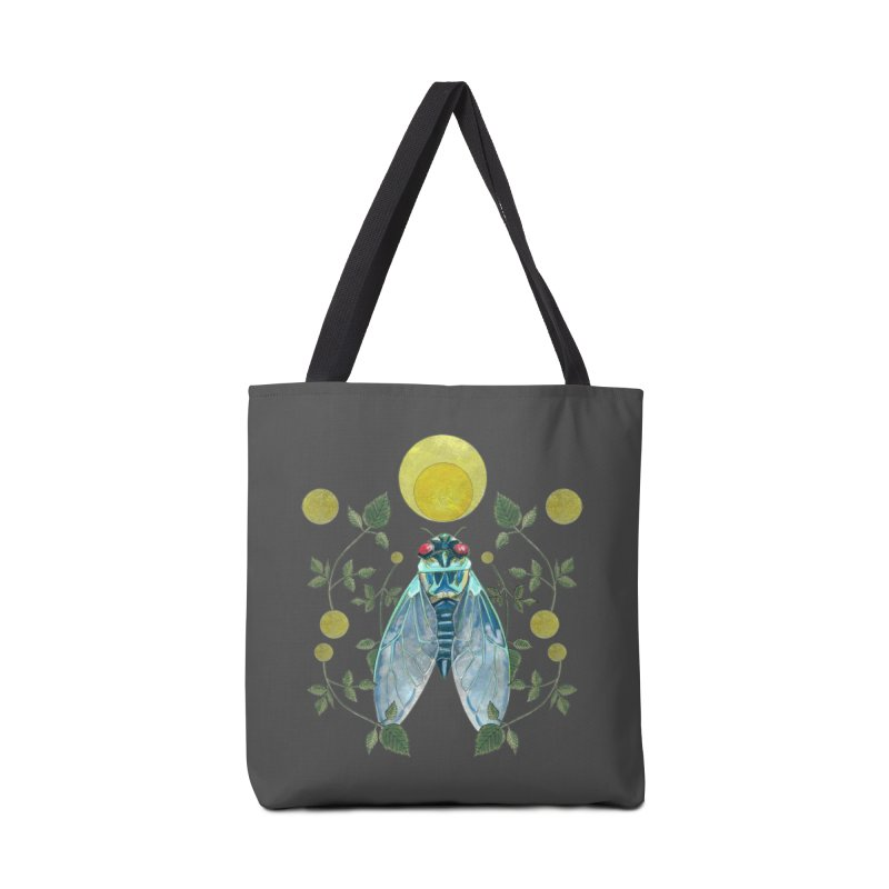 Rise Accessories Tote Bag Bag by mwashburnart's Artist Shop