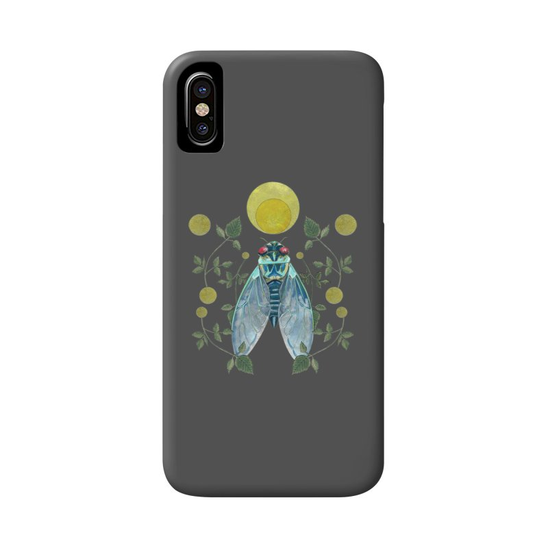 Rise Accessories Phone Case by mwashburnart's Artist Shop