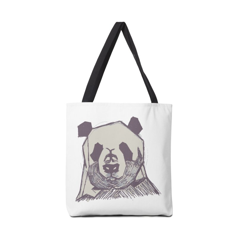 PANDA Accessories Bag by MXMINK