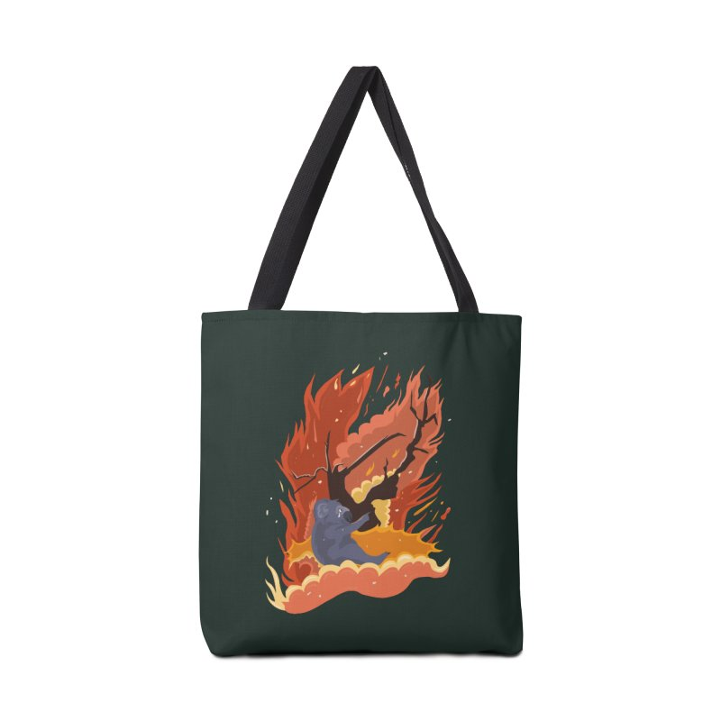 australia burns. Accessories Tote Bag Bag by myagender