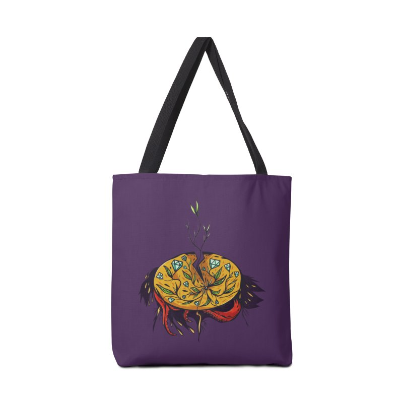 seed. Accessories Tote Bag Bag by myagender
