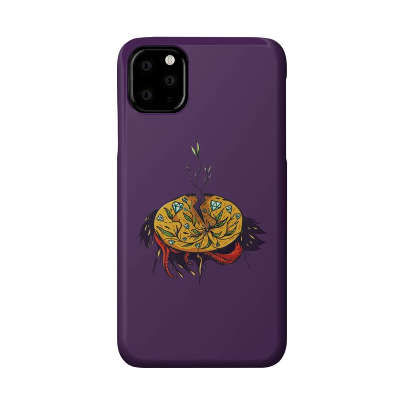 seed. Accessories Phone Case by myagender