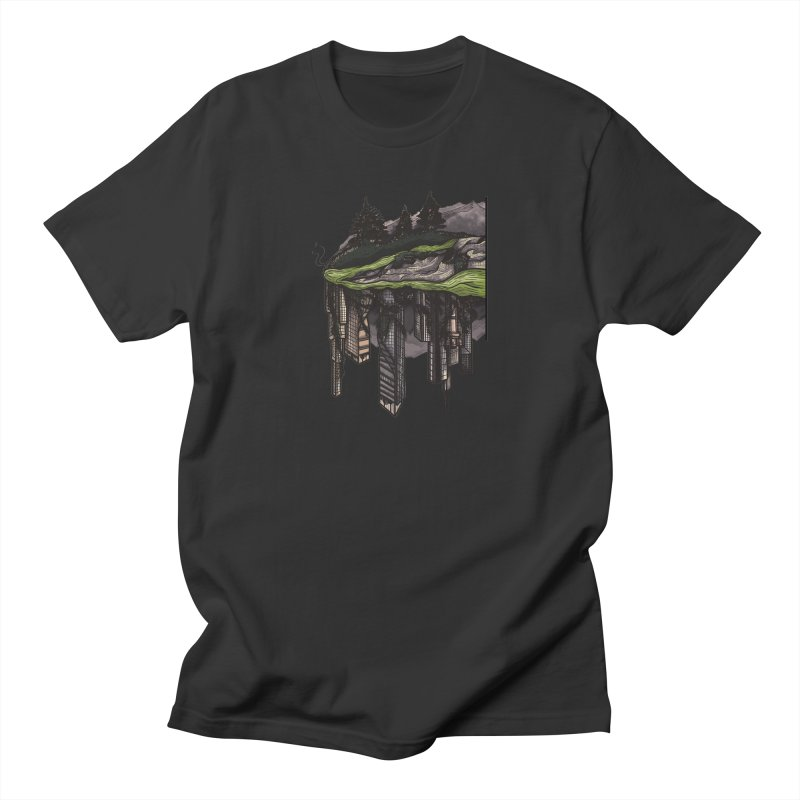 reclamation. Women's T-Shirt by myagender