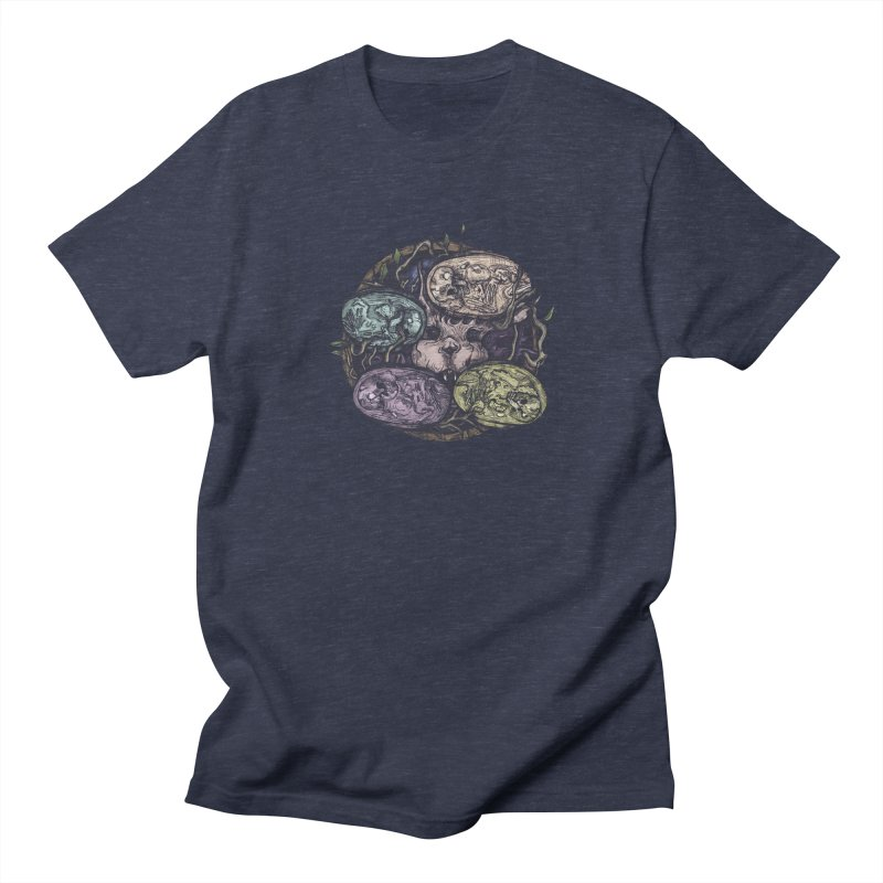 easter. Men's T-Shirt by myagender