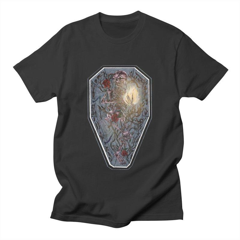 six feet ain't deep enough. Women's T-Shirt by myagender