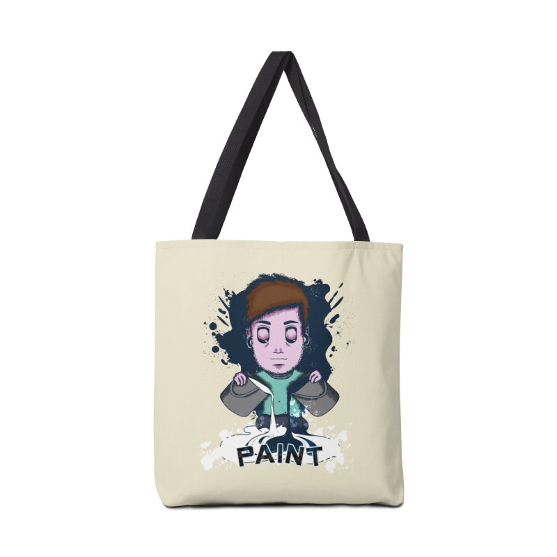 paint. Accessories Tote Bag Bag by myagender