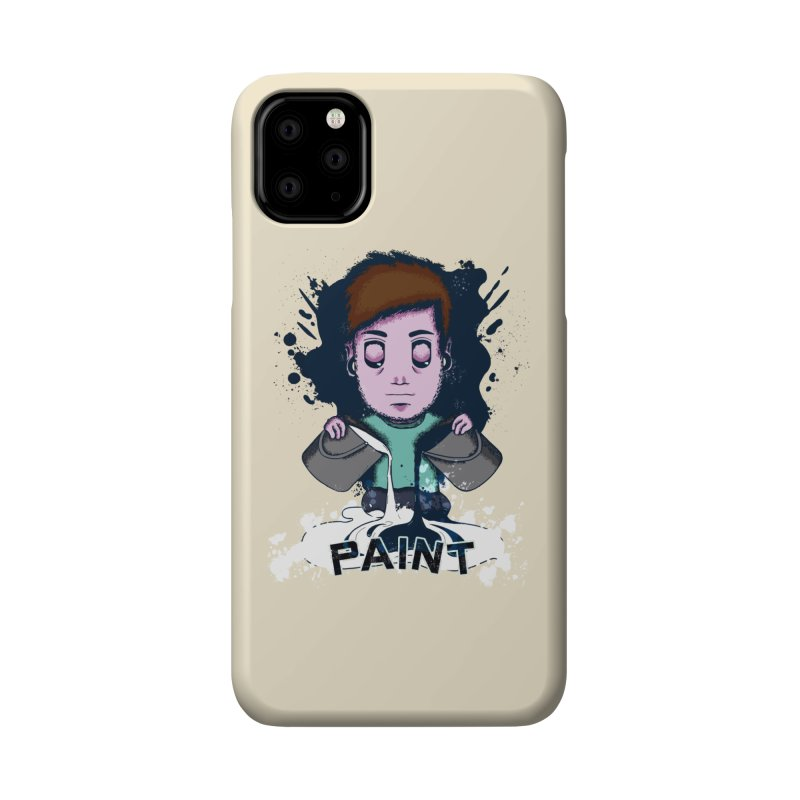 paint. Accessories Phone Case by myagender
