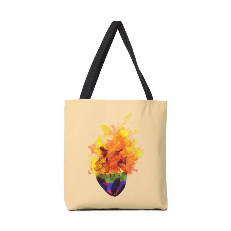 pride. Accessories Tote Bag Bag by myagender