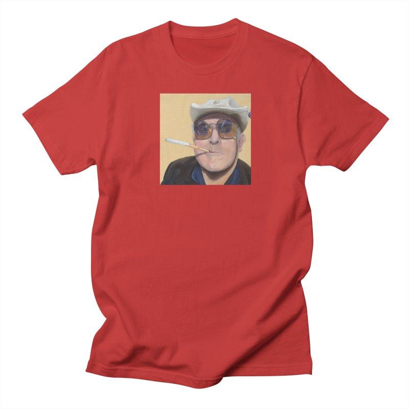 Ralph Steadman Men's T-Shirt by mybadart's Artist Shop