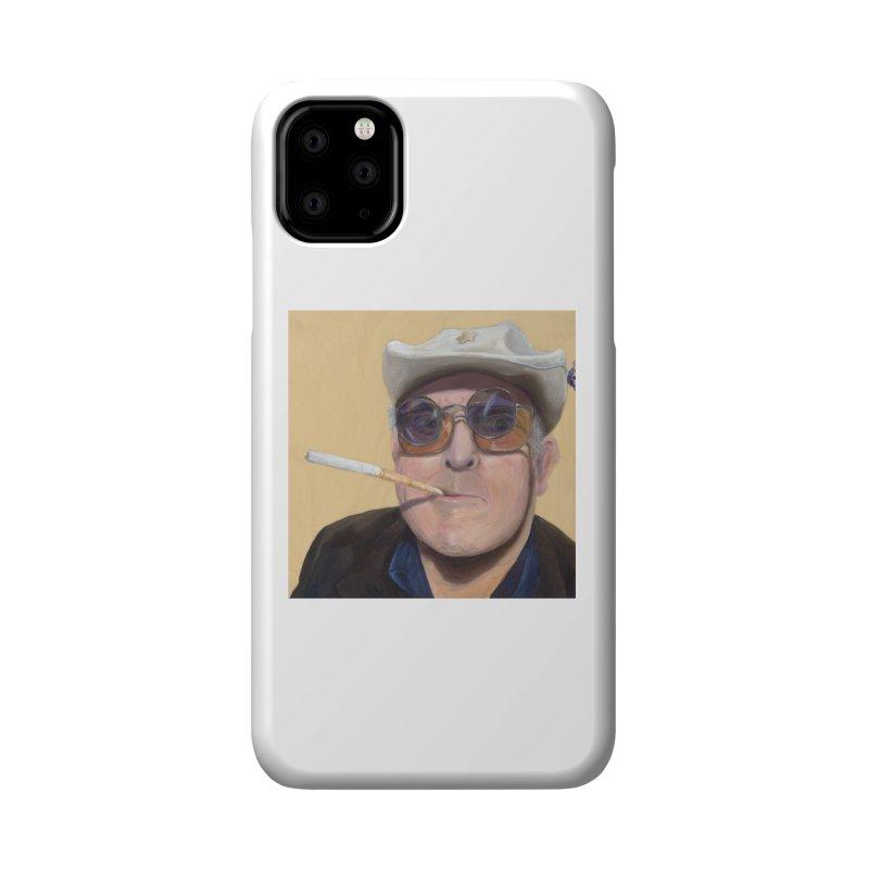 Ralph Steadman Accessories Phone Case by mybadart's Artist Shop