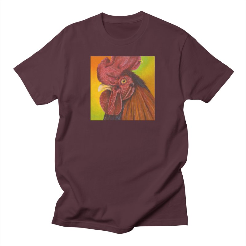 Cock Ring Men's T-Shirt by mybadart's Artist Shop