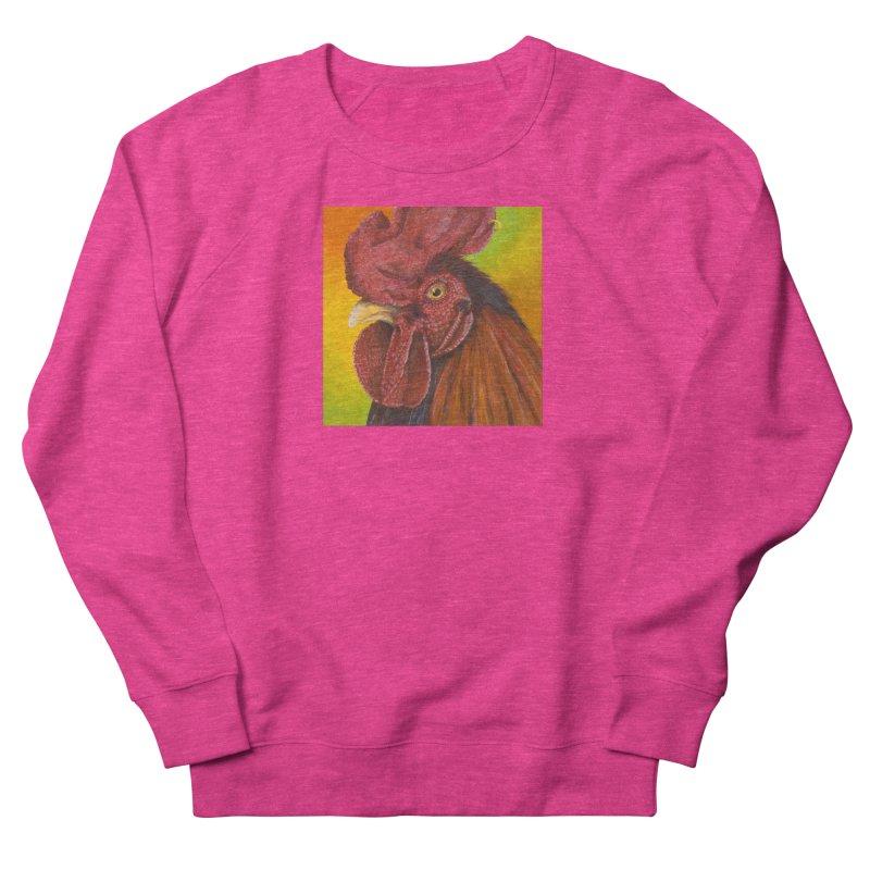 Cock Ring Men's French Terry Sweatshirt by mybadart's Artist Shop