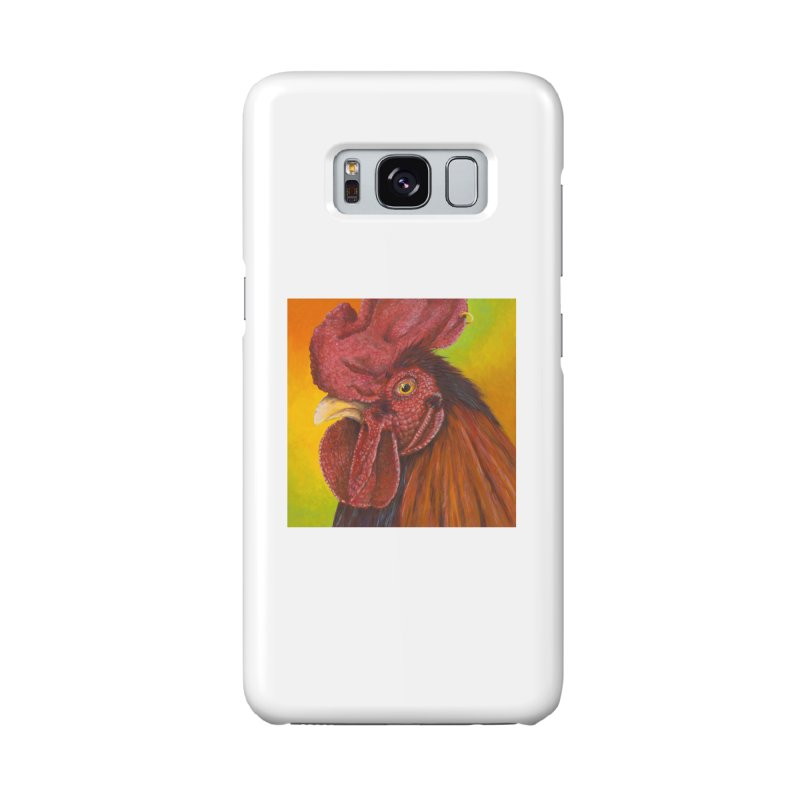 Cock Ring Accessories Phone Case by mybadart's Artist Shop