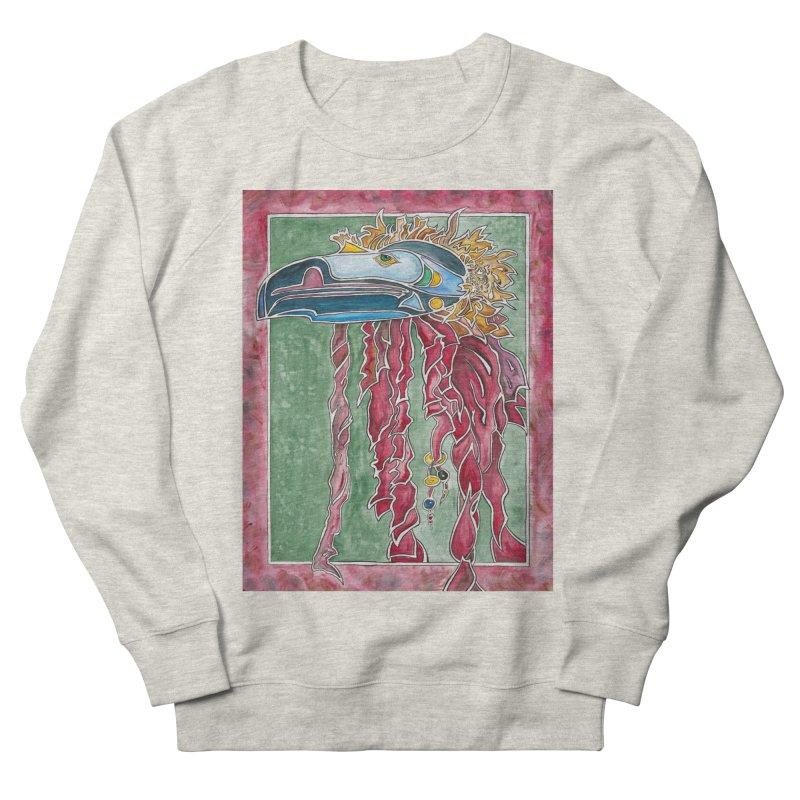 Not a Seahawk Women's French Terry Sweatshirt by mybadart's Artist Shop