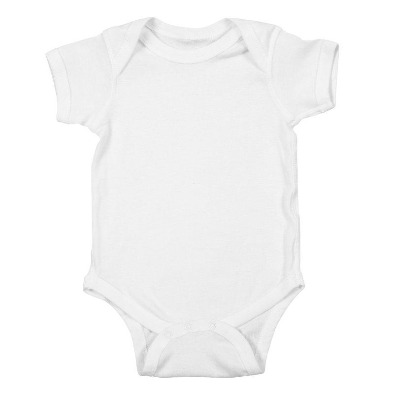 Up All Night (White) Kids Baby Bodysuit by My Body Sings Electric Merch   Shop Men, Women, an