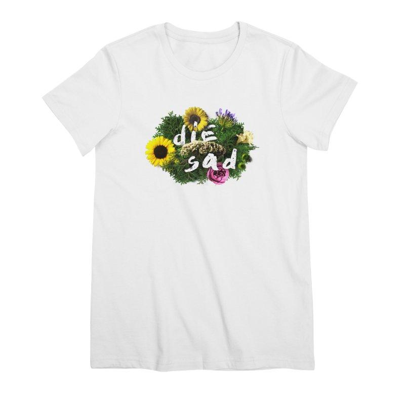 Beautiful Life Women's Premium T-Shirt by My Body Sings Electric Merch | Shop Men, Women, an