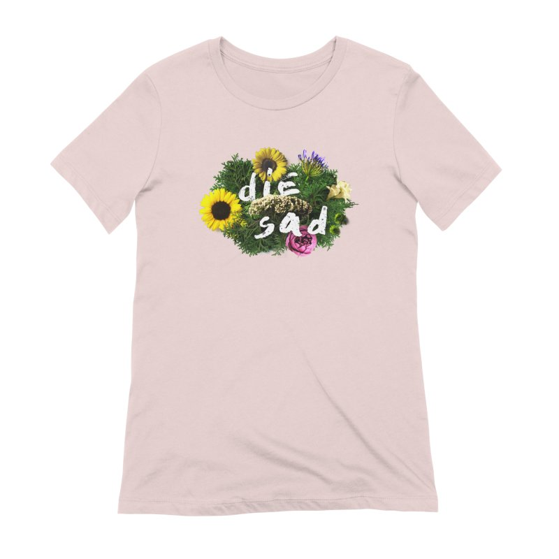 Beautiful Life Women's Extra Soft T-Shirt by My Body Sings Electric Merch | Shop Men, Women, an