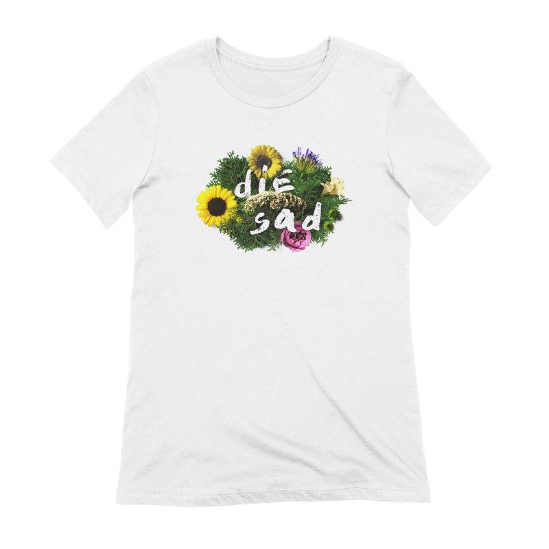 Beautiful Life Women's Extra Soft T-Shirt by My Body Sings Electric Merch | Shop Men, Women, an