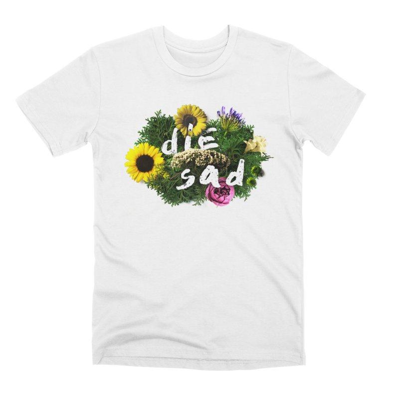 Beautiful Life Men's Premium T-Shirt by My Body Sings Electric Merch | Shop Men, Women, an