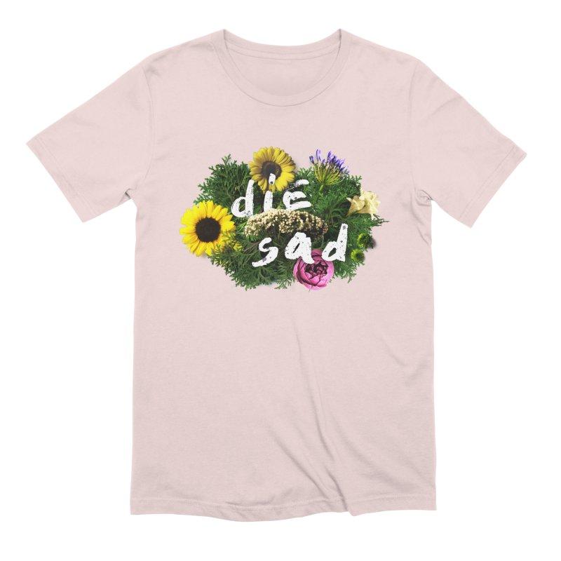 Beautiful Life Men's T-Shirt by My Body Sings Electric Merch | Shop Men, Women, an