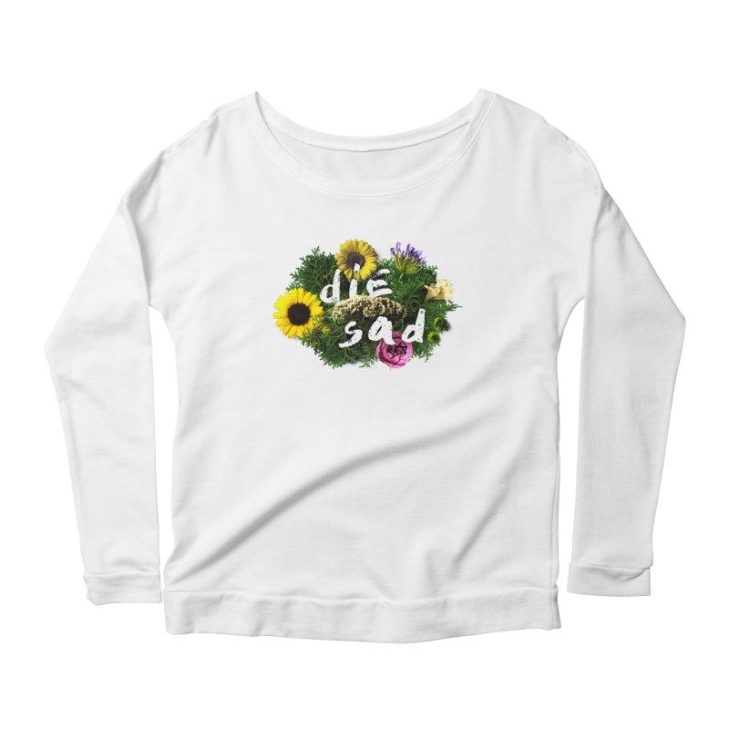 Beautiful Life Women's Longsleeve T-Shirt by My Body Sings Electric Merch | Shop Men, Women, an