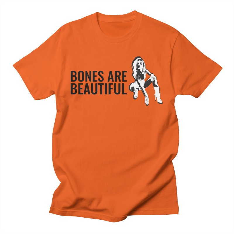 Bones Are Beautiful Sinners T-Shirt by My Favorite Sin Flare, Clothing & Accessories