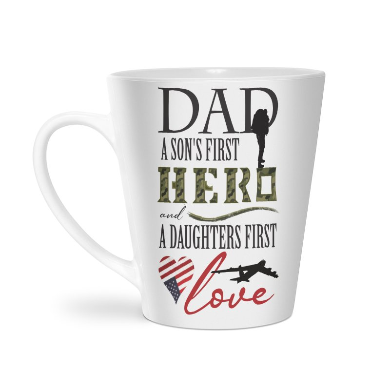 H E R O Accessories Mug by MyInspirationalGifts Artist Shop
