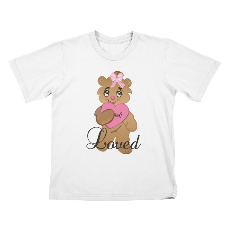 Kids None by MyInspirationalGifts Artist Shop
