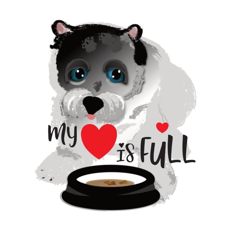 My Heart is Full Women's Tank by MyInspirationalGifts Artist Shop