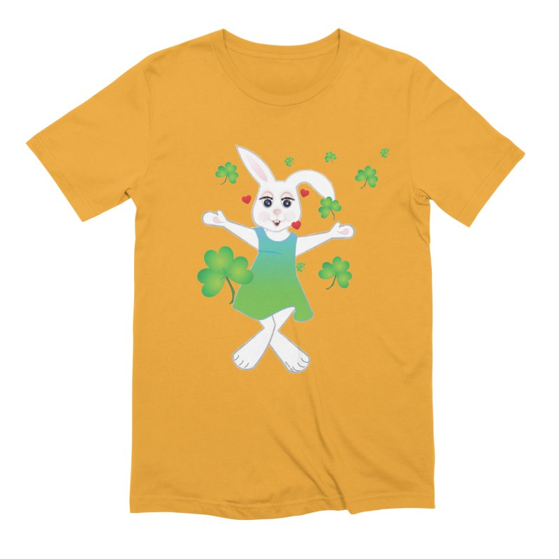 Irish You love Men's T-Shirt by MyInspirationalGifts Artist Shop