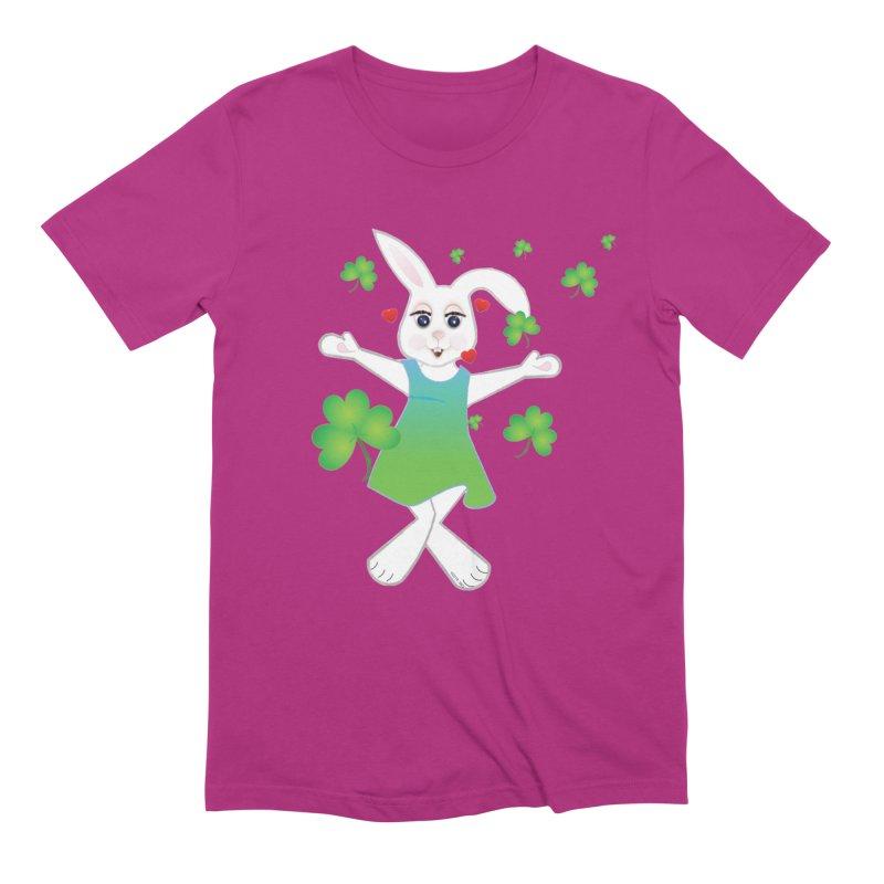 Irish You love Men's Extra Soft T-Shirt by MyInspirationalGifts Artist Shop