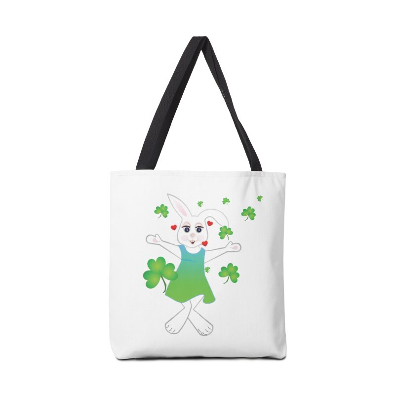 Irish You love Accessories Tote Bag Bag by MyInspirationalGifts Artist Shop