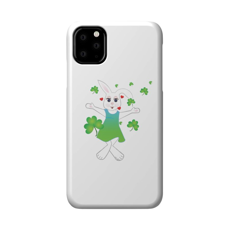 Irish You love Accessories Phone Case by MyInspirationalGifts Artist Shop