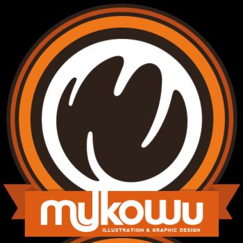 MykoWu's Artist Shop Logo