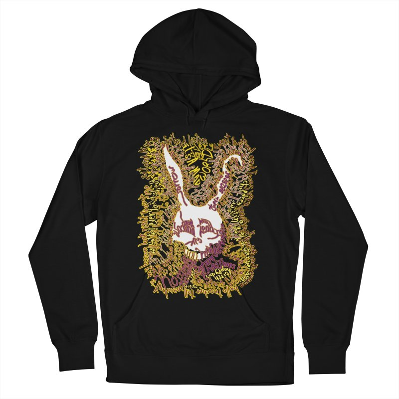 Mad World Women's Pullover Hoody by mymadtshirt's Artist Shop