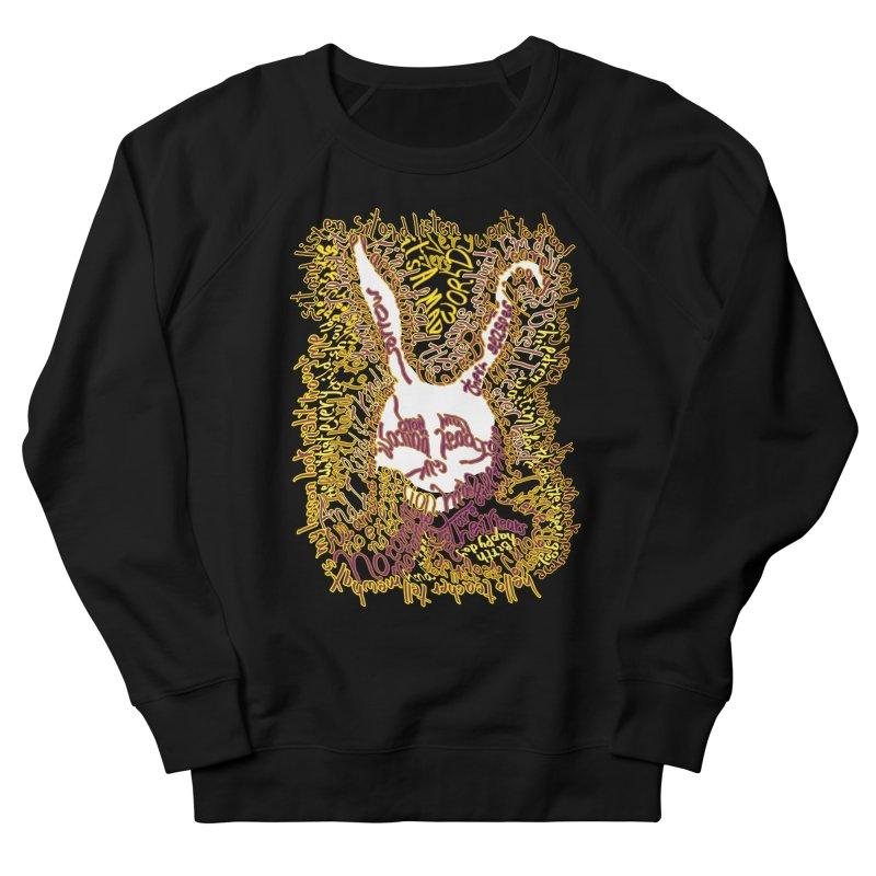 Mad World Men's Sweatshirt by mymadtshirt's Artist Shop
