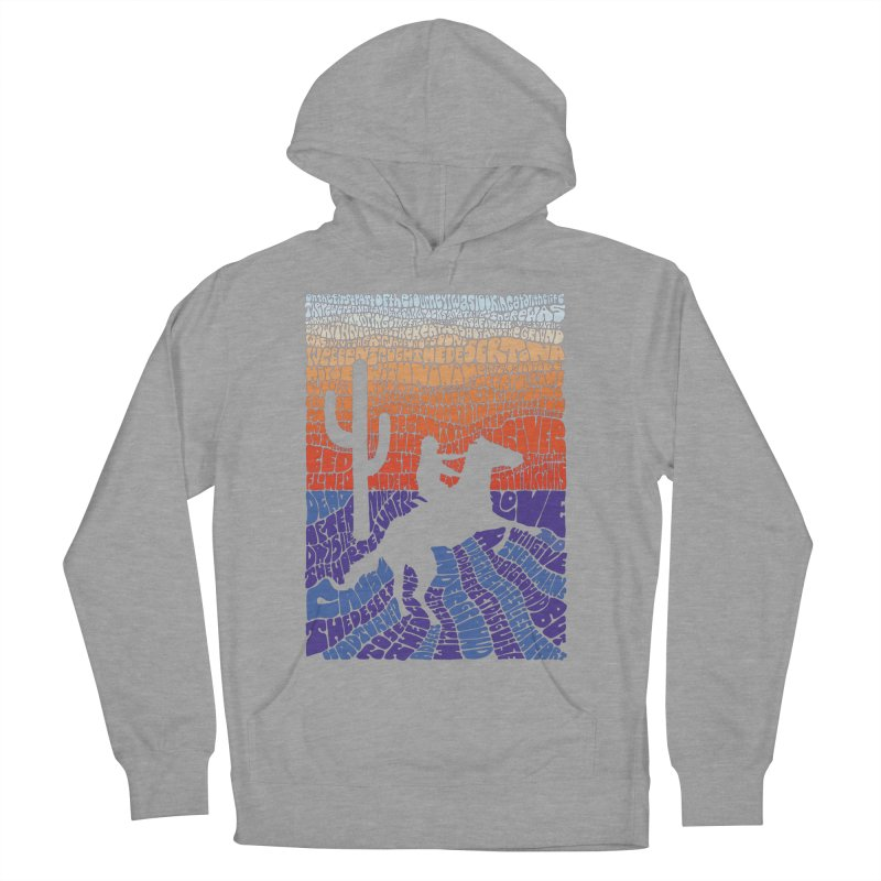 A Horse with No Name Men's Pullover Hoody by mymadtshirt's Artist Shop