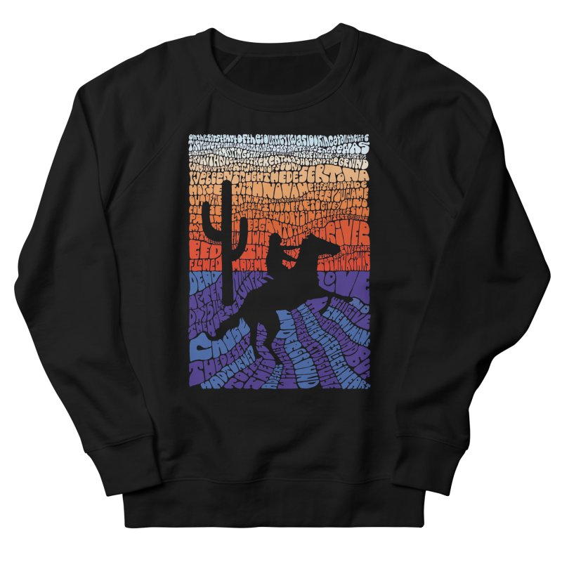 A Horse with No Name Women's Sweatshirt by mymadtshirt's Artist Shop