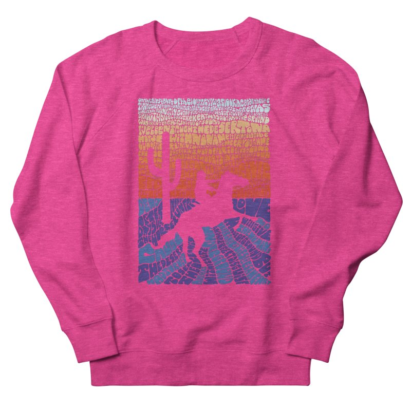 A Horse with No Name Men's Sweatshirt by mymadtshirt's Artist Shop