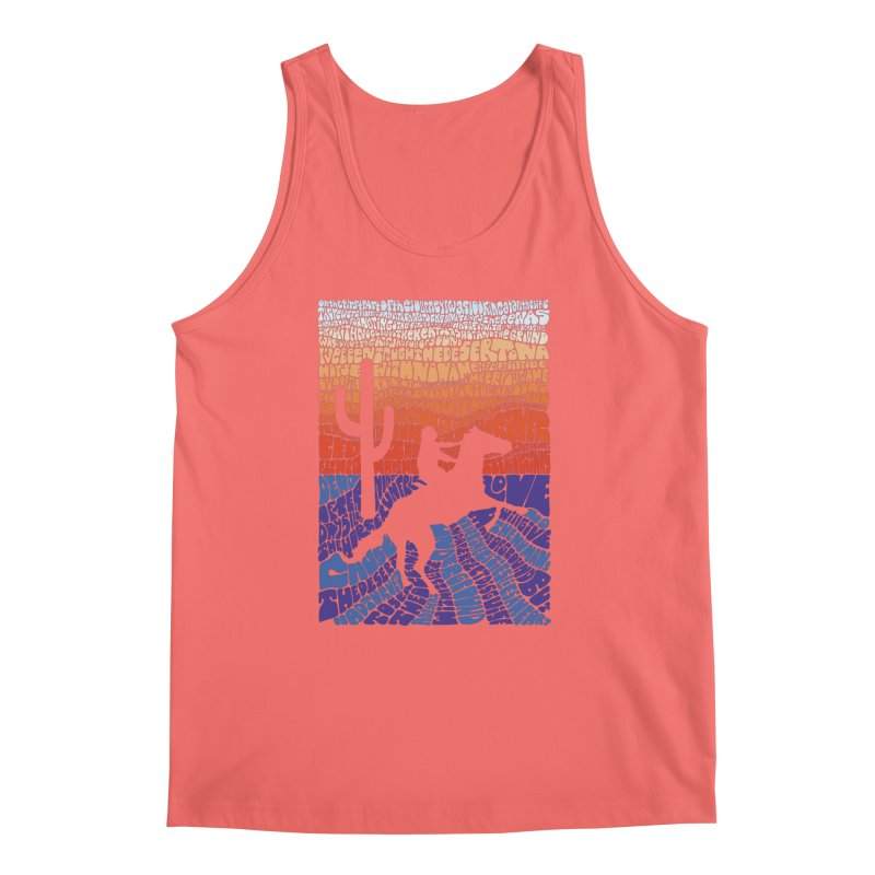 A Horse with No Name Men's Tank by mymadtshirt's Artist Shop
