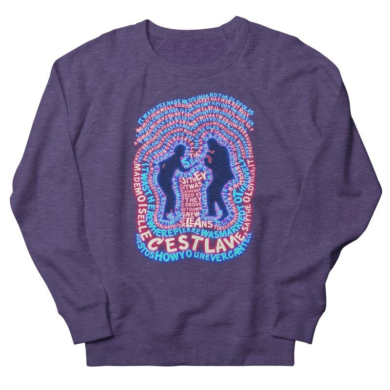 Pulp Fiction t shirt Men's Sweatshirt by mymadtshirt's Artist Shop