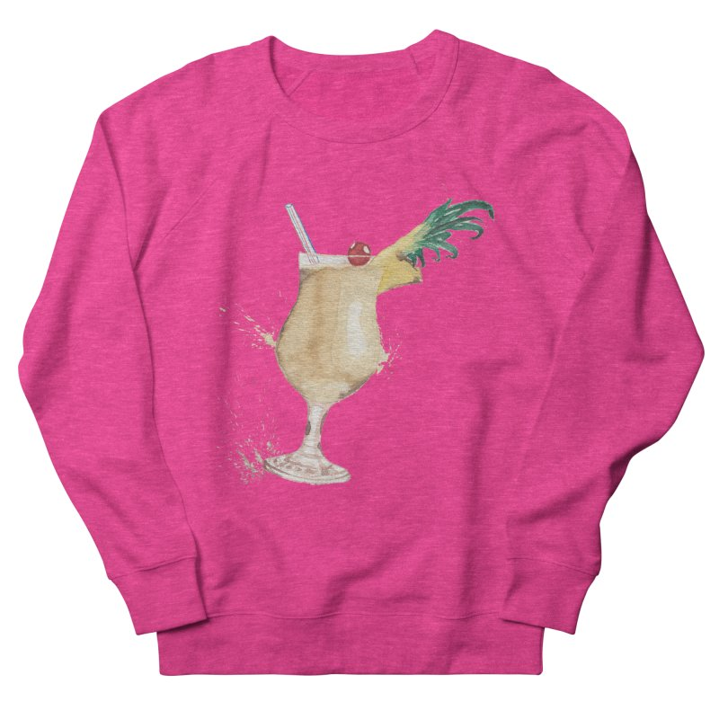 Piña Colada Men's Sweatshirt by mymadtshirt's Artist Shop